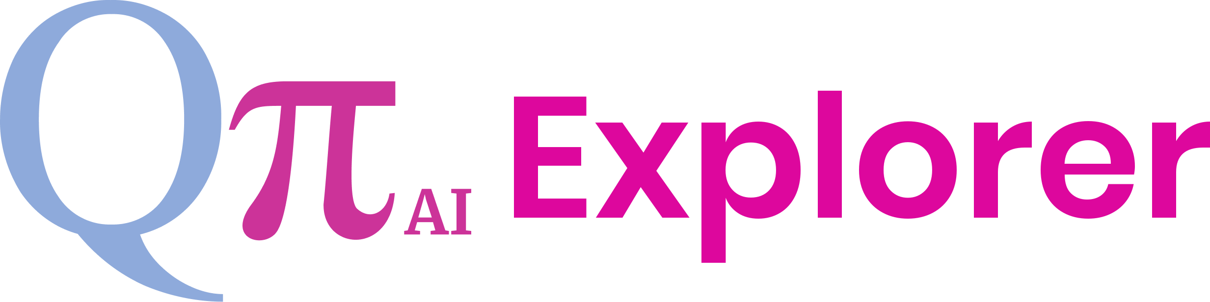 QpiAI Explorer